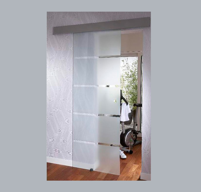 Vidrio templado para puertas soliglass vidrio templado for Puerta cristal templado