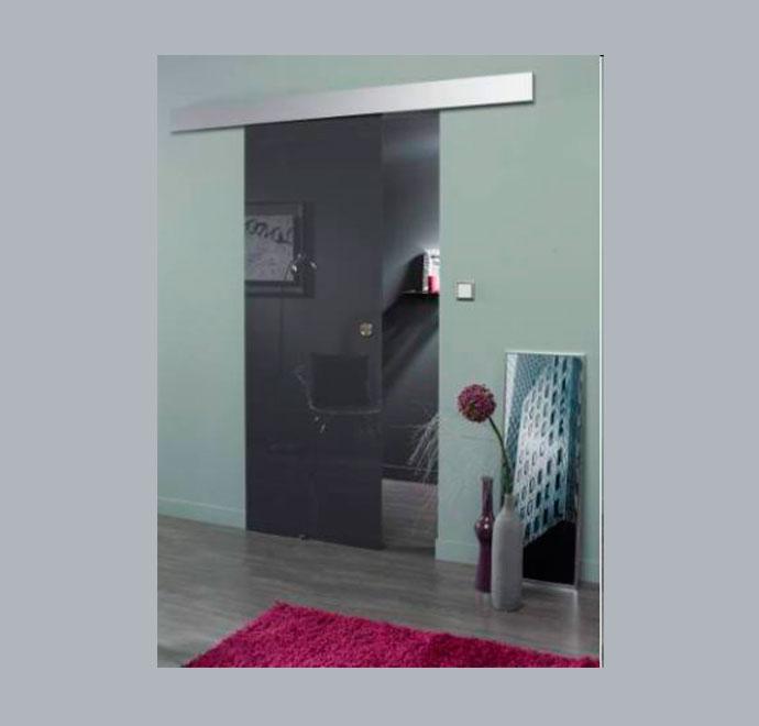 Vidrio para puertas soliglass vidrio templado - Puertas correderas de vidrio templado ...